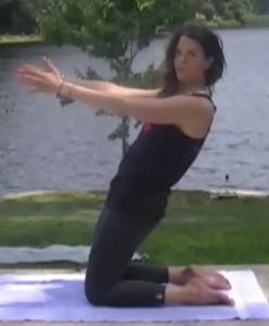 Thigh stretch2